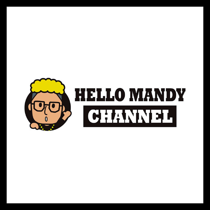 HELLO MANDY