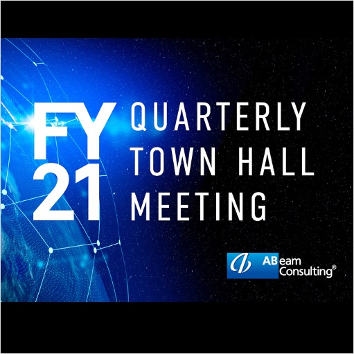FY21 Town Hall Meeting