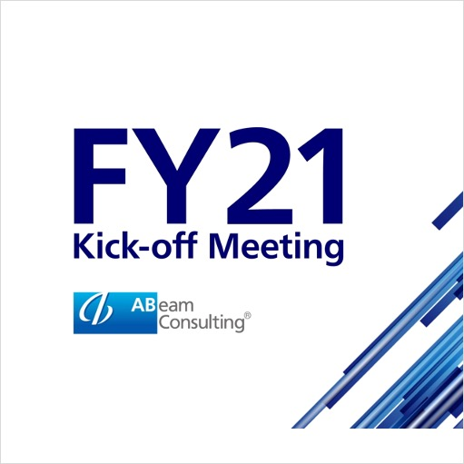 FY21 Kick off Meeting